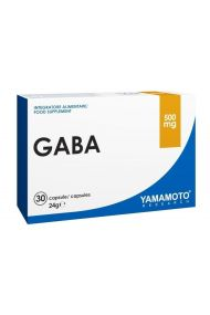 Yamamoto Gaba