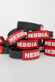Nebbia Red Label Pánsky náramok