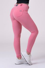 Nebbia Bubble Butt Leggings Dreamy Edition 537 - Rosa