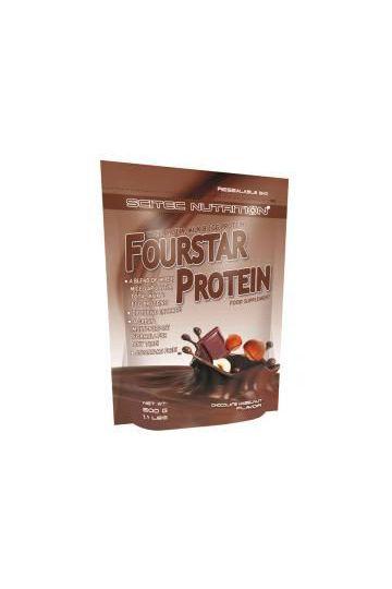 FourStar Protein - 500g (16 dávok)