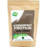 Vegan Fitness Konopný proteín 100% RAW