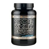 Scitec Nutrition 100% Whey Protein Superb
