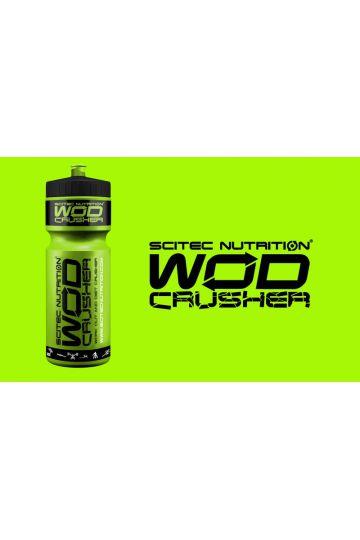 Scitec Nutrition Sport Bottle WOD Crusher 700ml