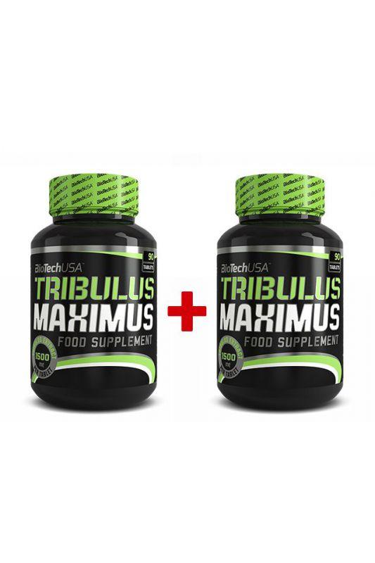 Tribulus Maximus+Tribulus Maximus zdarma