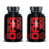 Best Nutrition1+1 Zadarmo: DAA 1200