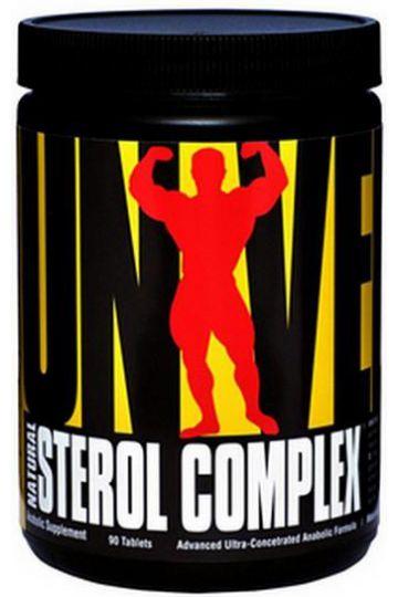 Universal Nutrition Sterol Complex 180 tabliet