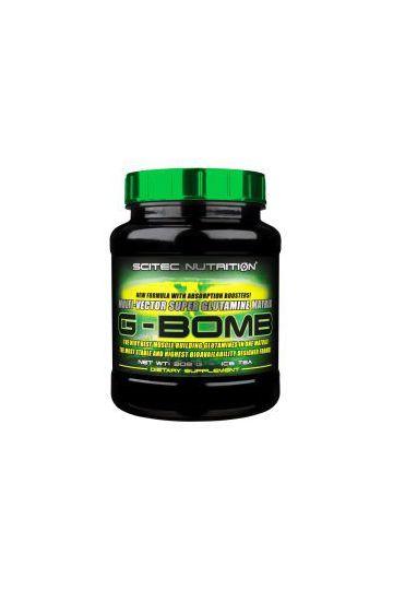 Scitec Nutrition G-BOMB 2.0