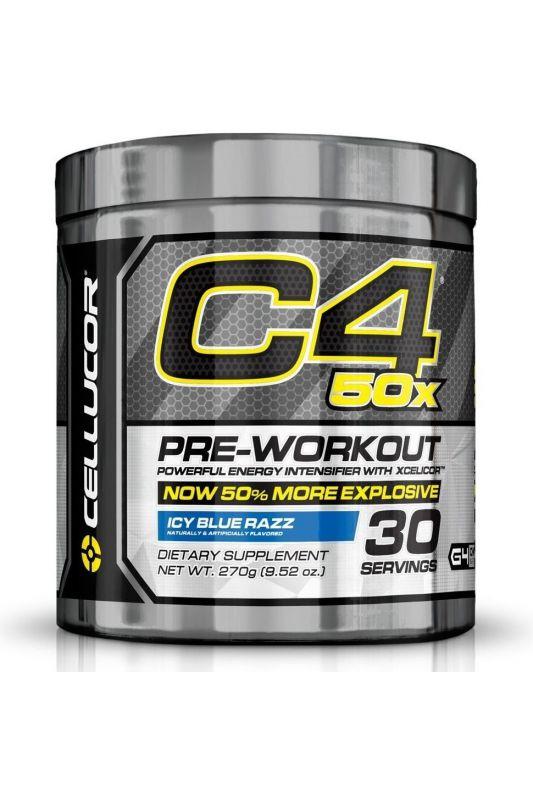 Cellucor C4 50x Pre-Workout 405g