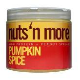 Nuts `N More Arašidové maslo čokoláda s proteínom 454g