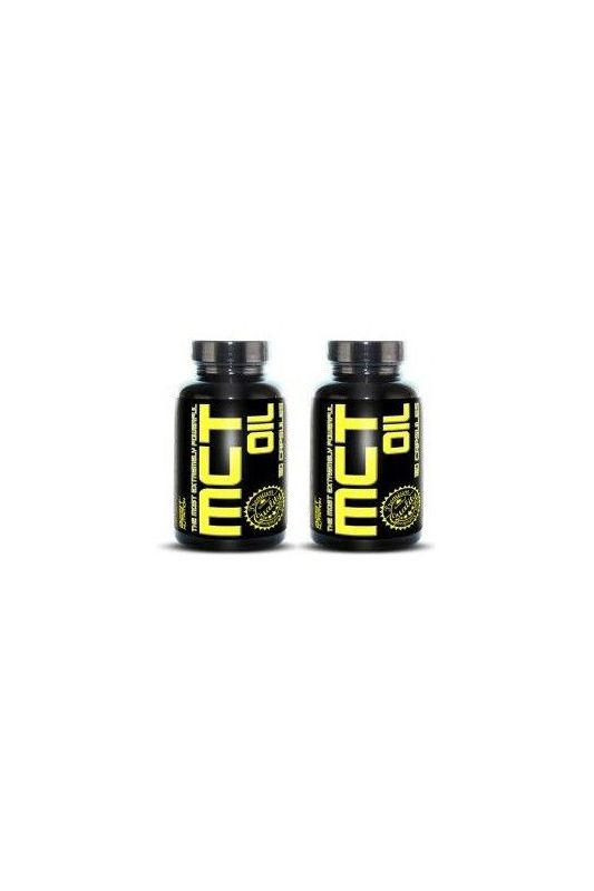 BEST NUTRITION MCT OIL 1+1