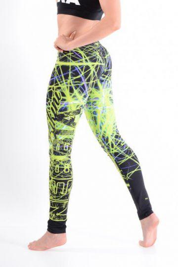 NEBBIA ART leggings 883