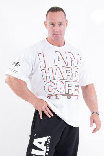 NEBBIA HARDCORE T-Shirt 390
