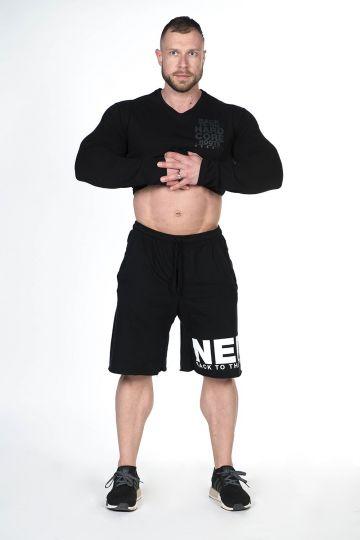 NEBBIA Shorts 343