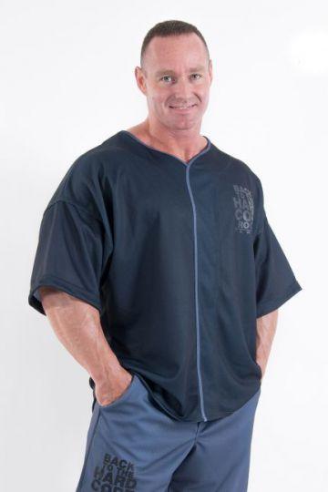 NEBBIA HARDCORE Shirt 305