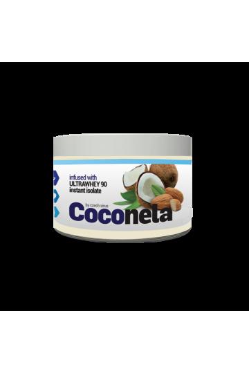 Czech Virus COCONELA