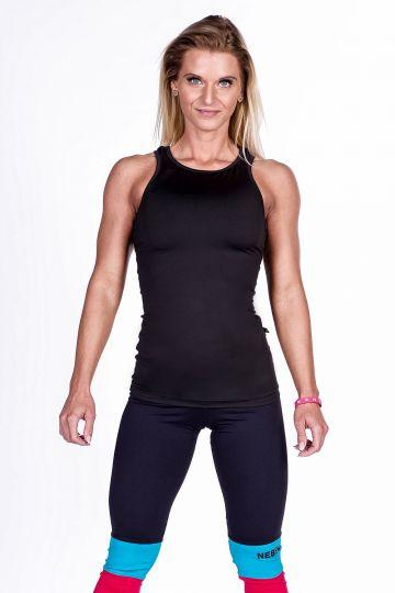 NEBBIA Fitness Top 268