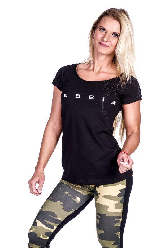 NEBBIA Fitness T-Shirt 277