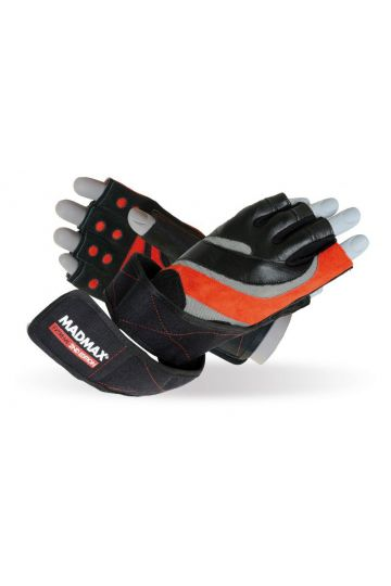 MadMax Extreme 2nd edition Handschuhe
