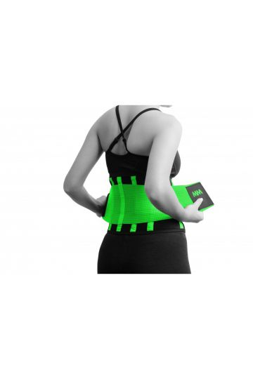 MadMax Slimming and support belt Gürtel