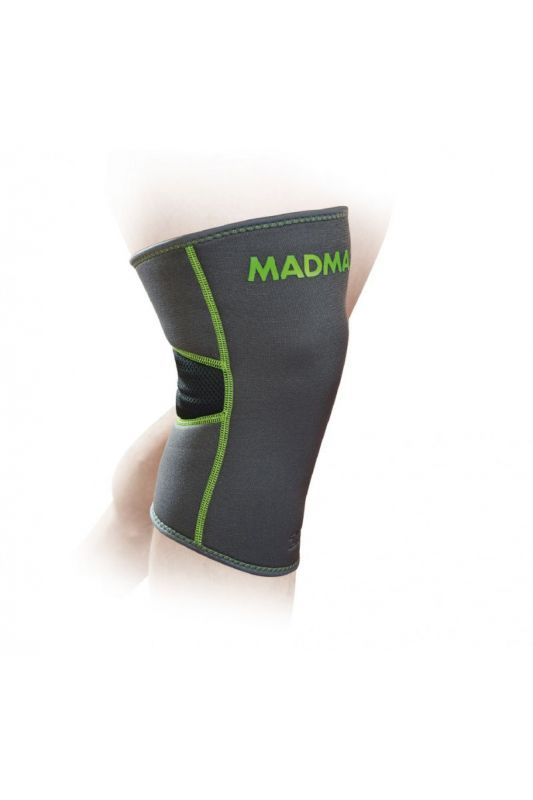MadMax ZAHOPRENE Knee Support