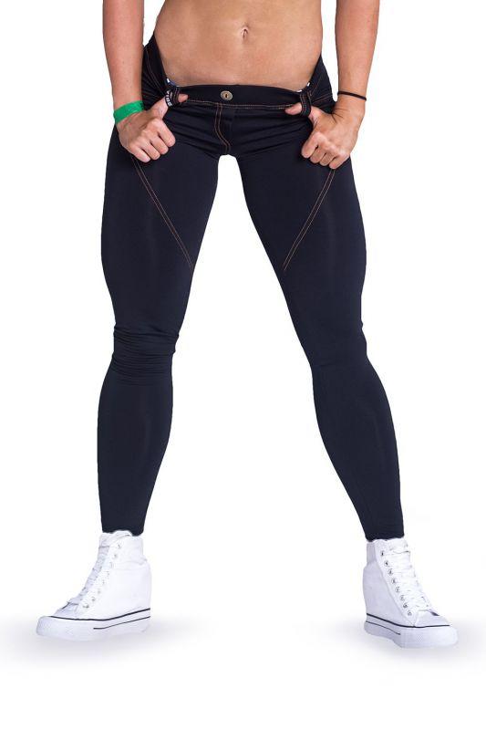 NEBBIA Bubble Butt Revolution leggings