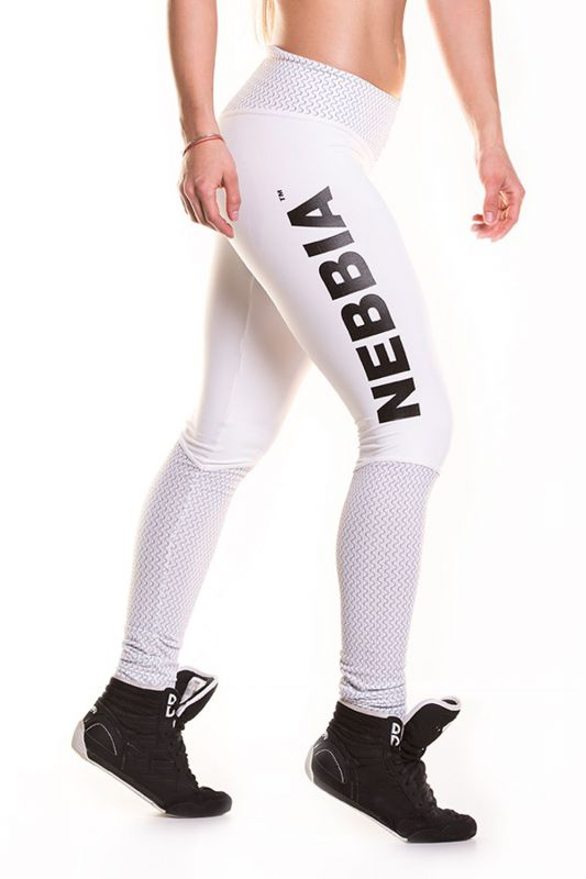 NEBBIA Legíny Black & White 280