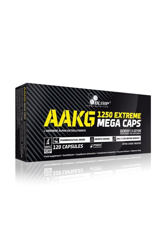 AAKG Extreme 120caps.