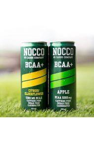 Nocco BCAA+