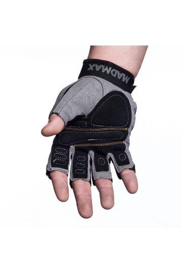 MadMax Damasteel handschuh