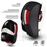 RDX T10 Focus Lapy + rukavice Set