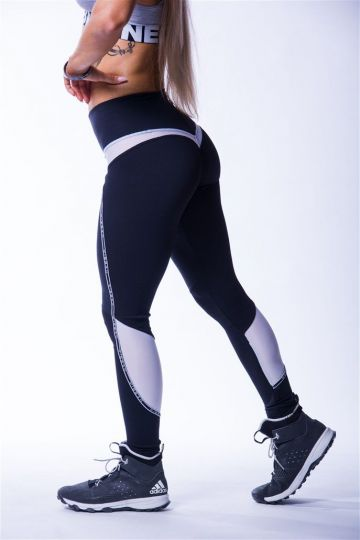NEBBIA V-Butt Damen Leggings 605