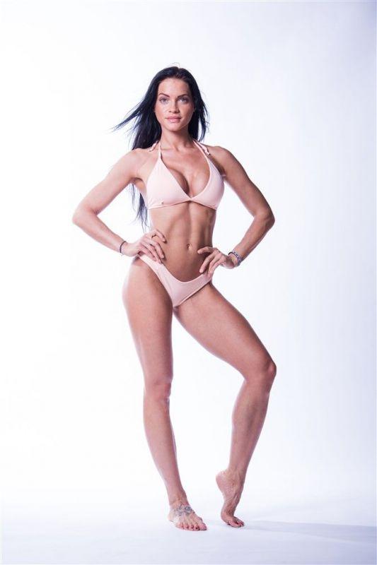 NEBBIA Dámsky Bikini Top Triangle 631