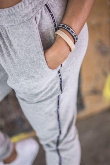 NEBBIA Velvet Boyfriend női melegítő nadrág 649