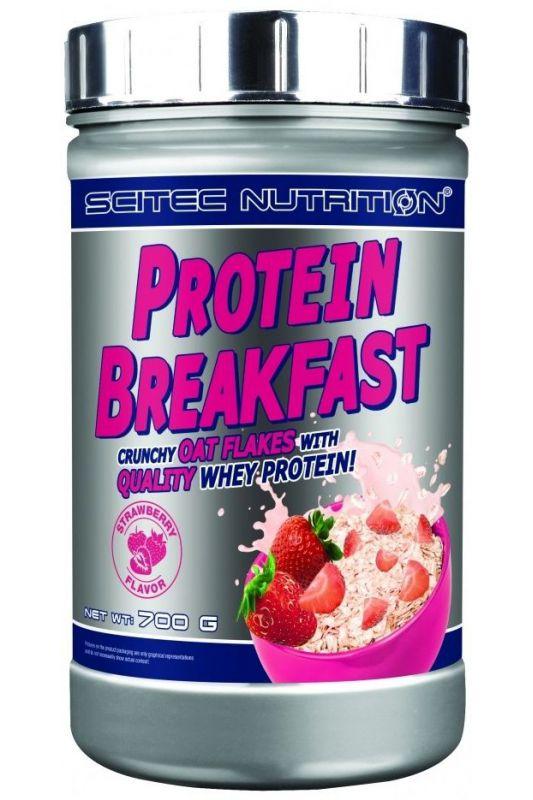 Scitec Nutrition Protein Breakfast