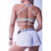 NEBBIA Dámska N's Fitness Podprsenka 647