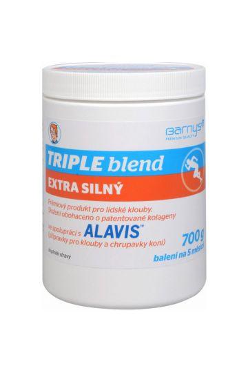 Barny's Triple Blend Extra Stark 700 g