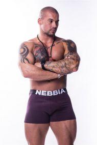 NEBBIA boxerky 701