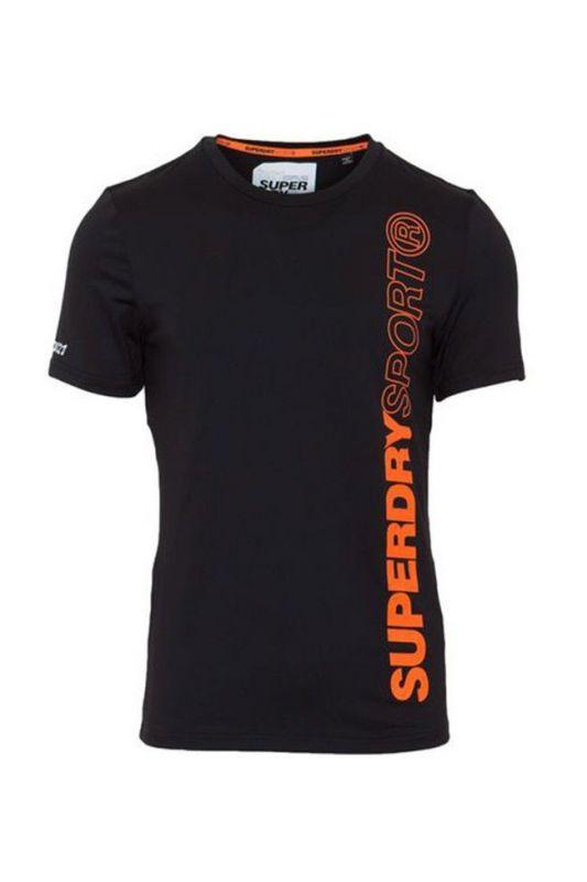 Pánske športové tričko ACTIVE
