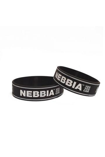 NEBBIA YES YOU CAN Férfi karkötő