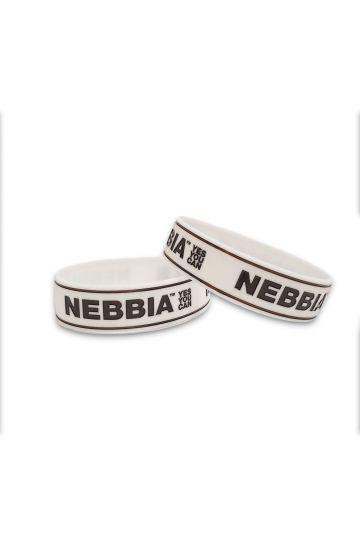NEBBIA YES YOU CAN Pánsky náramek