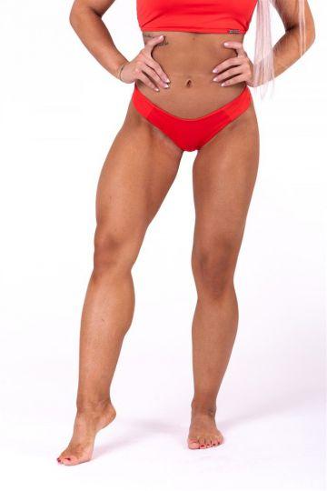 NEBBIA Damen Brasil Scrunch Butt Bikini 632