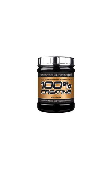 Scitec Nutrition 100% Creatine