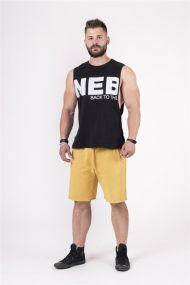 Nebbia Be rebel šortky 150