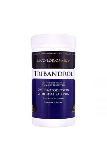 Androrganics Tribandrol