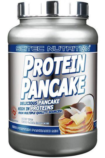Scitec Nutrition PROTEIN PANCAKE
