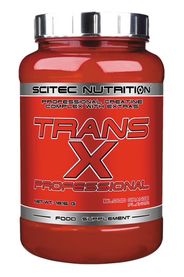 Scitec Nutrition Trans-X Professional