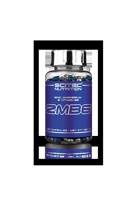 Scitec nutrition ZMA