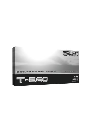 Scitec Nutrition T-360 108 Tabletten