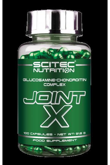 Scitec Nutrition JOINT X 100 kaps