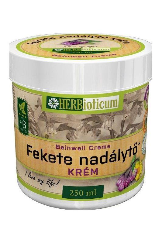 Herbioticum Kostihoj lekársky krém